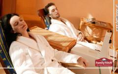 Relaks tak jak lubisz - wypoczynke z korzyścią dla zdrowia