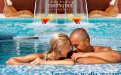 Wypoczynek Wellness & SPA z Family Tour
