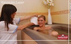 Kurort Marianskie Laznie - wypoczynek z korzyścią dla zdrowia