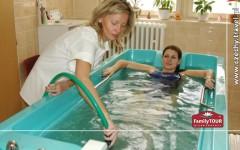 Zdrowotne kąpiele