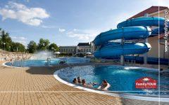 Atrakcje dla wszystkich - baseny termalne