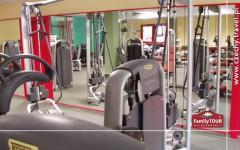 Fitness Centrum na najwyższym poziomie